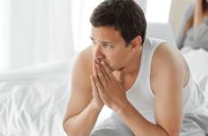 Как поднять потенцию без таблеток. 3 способа