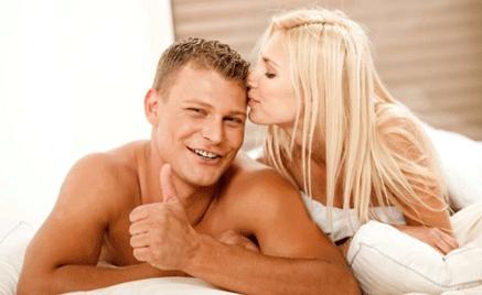 какие препараты поднимают потенцию у мужчин